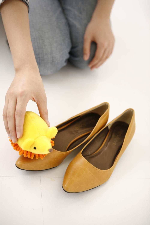 comment faire pour supprimer cirage de chaussures comment fait. Black Bedroom Furniture Sets. Home Design Ideas