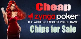 Kode Rahasia Mesin Pencetak Chips POKER Zynga