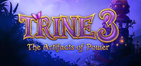 Trine 3 The Artifacts of Power Full PC Español