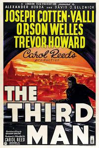 The Third Man Poster