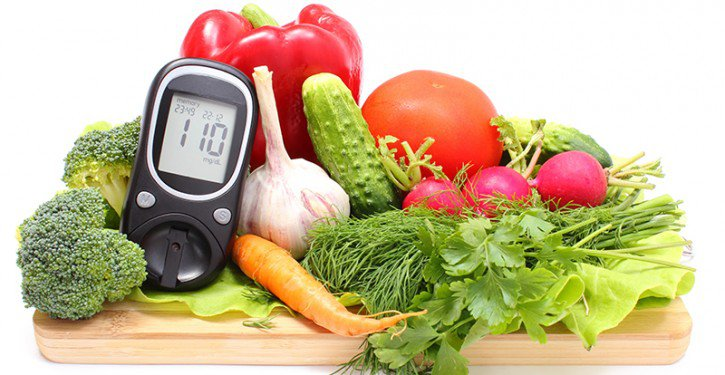 foods Better Control Diabetes