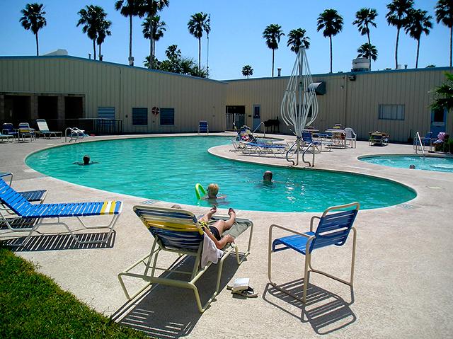 Passport America Site Seers Encore Rv Resorts Winter In