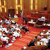 BREAKING: Senate Okays Independent Candidature For Elections, Rejects Devolution Of Powers
