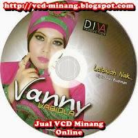 Vanny Vabiola - Sumpah Pambasuah Muko (Full Album)