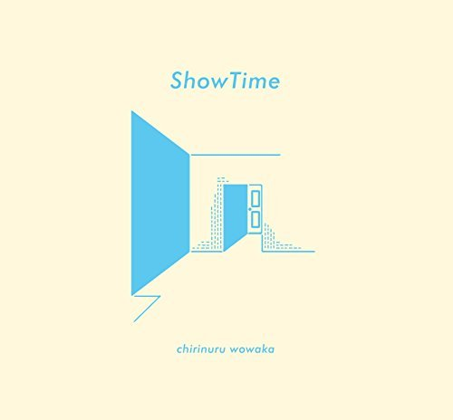 [Single] チリヌルヲワカ – ShowTime (2016.05.13/MP3/RAR)