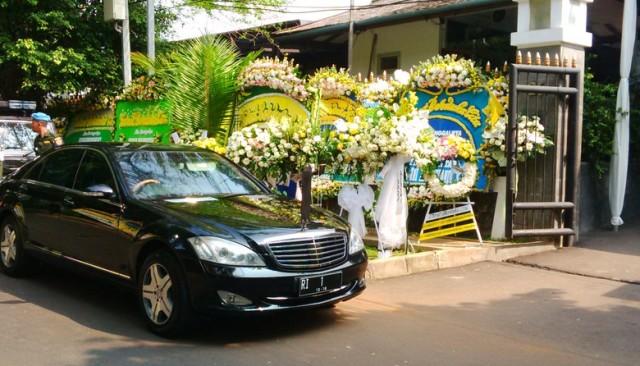 Istana: Sudah Ada Komitmen SBY Kembalikan Mobil Kepresidenan