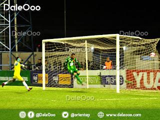 Oriente Petrolero vence a Aurora en el debut de la División Profesional - DaleOoo