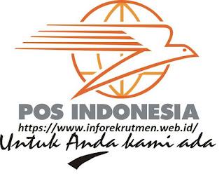 Lowongan Kerja PT. POS Indonesia (Persero) 2019