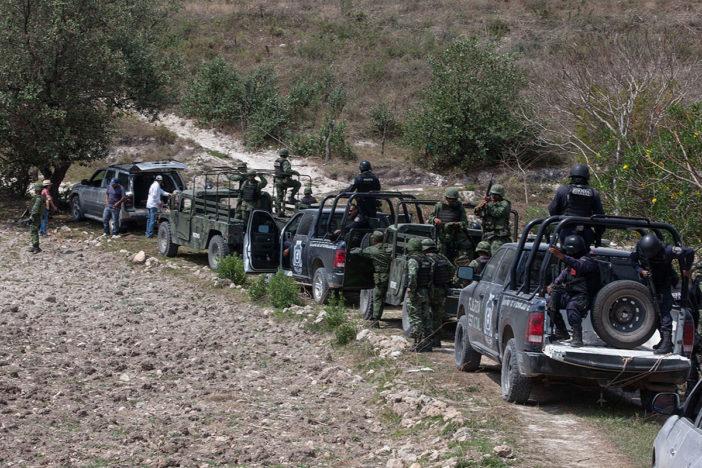 Tras violencia, dicen que ahora sí reforzarán seguridad en municipios controlados por el narco