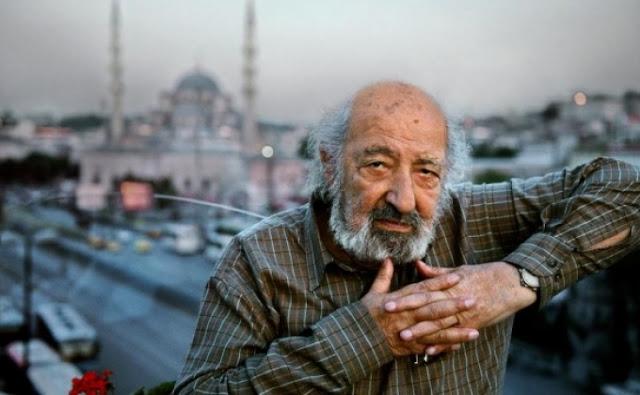 Museo del fotógrafo armenio-turco Ara Guler abrió puertas en Estambul