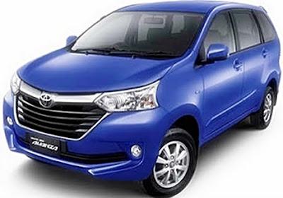 2017 Toyota Avanza Philippines