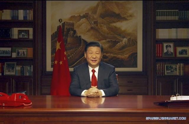 Presidente chino promete profundizar las reformas; señala apertura es el camino a seguir para lograr el Sueño Chino