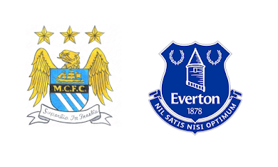 """Manchester City VS Everton"""