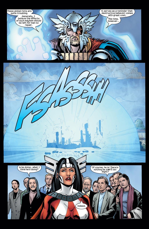 Thor (1998) Issue #65 #66 - English 9