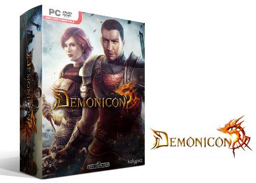 Demonicon Download for PC