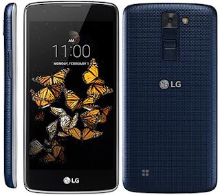 SMARTPHONE LG K8 - RECENSIONE CARATTERISTICHE PREZZO