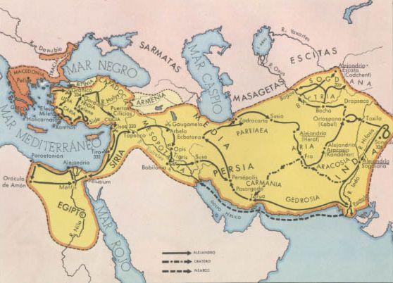 Império Macedônico (382 a.C.-336 a.C.)