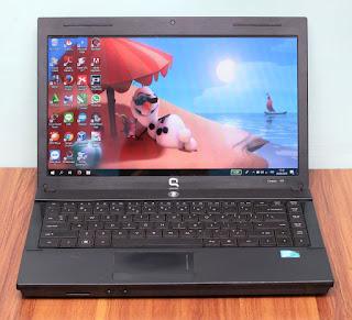 Jual Compaq 420  - Laptop Bekas Harga 1.850