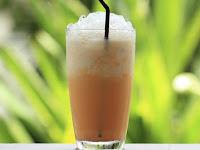 Manfaat thai tea bagi kesehatan tubuh