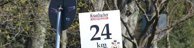 Marathon Hamburg, Kilometer 24
