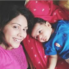 Deepali Pansare Family Husband Son Daughter Father Mother Age Height Biography Profile Wedding Photos