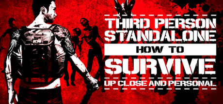 How To Survive Third Person Standalone PC Full Version