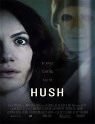 pelicula Hush (2016)