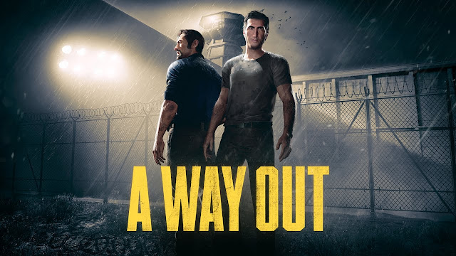 A Way Out Game Complet (Download Torrent)