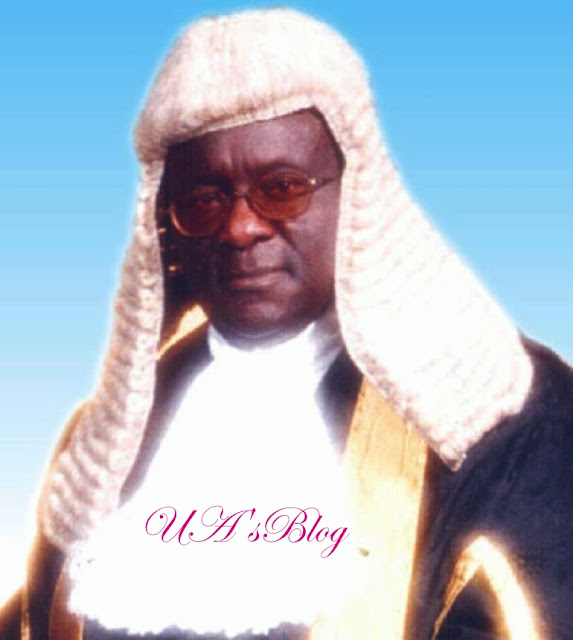 June 12th:  Government Awards Gani Fawehinmi With The Highest Honour In Nigeria, GCON