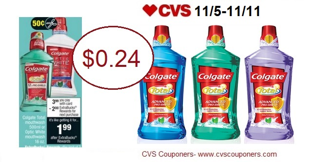 http://www.cvscouponers.com/2017/11/hot-pay-024-for-colgate-total-mouthwash.html