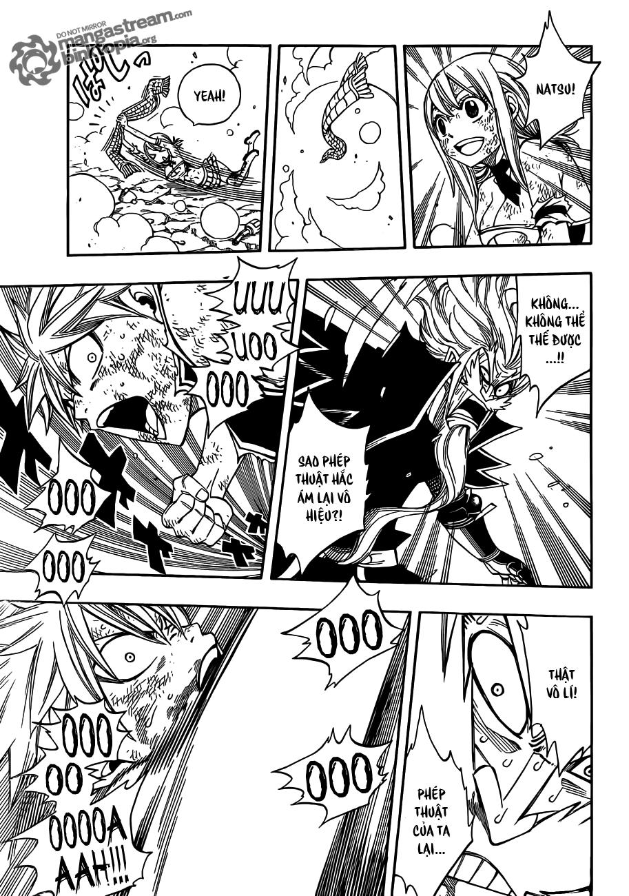 Fairy Tail chap 248 trang 5