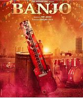 Banjo 2016 Full Hindi Movie Download & Watch
