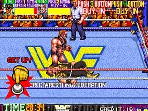 WWF+arcade+game+retro+portable+2d+fight+download free+descargar gratis+videojuegos