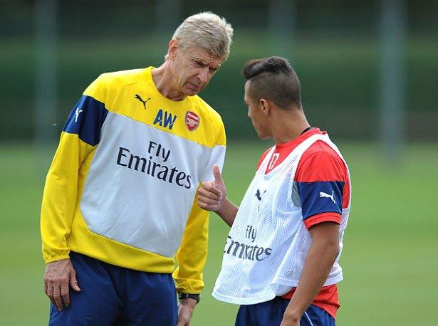 Wenger chốt vụ Sanchez, Arsenal bán cầu thủ thứ 2