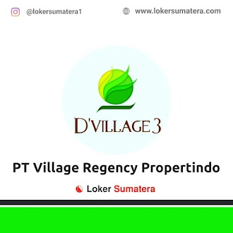 PT. Village Regency Propertindo Pekanbaru