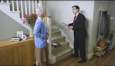 choix mesure fauteuil monte escalier