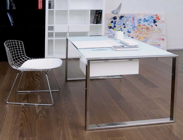 best buy cheap modern office desk Perth for sale