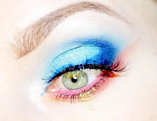красивый макияж, сам себе визажист, учу визажу, уроки макияжа дома,