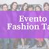 Evento Fashion Talks