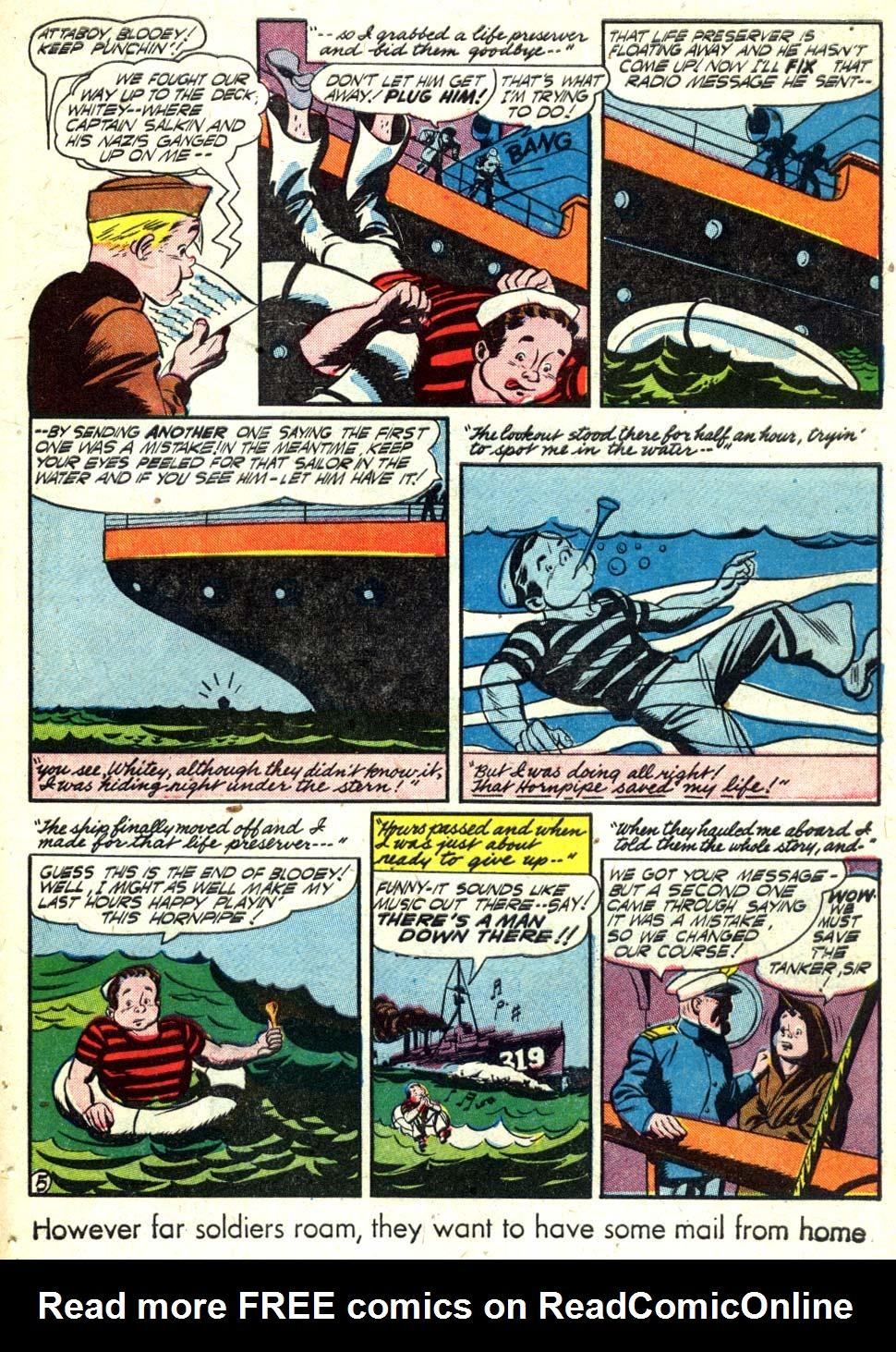 Read online All-American Comics (1939) comic -  Issue #58 - 46