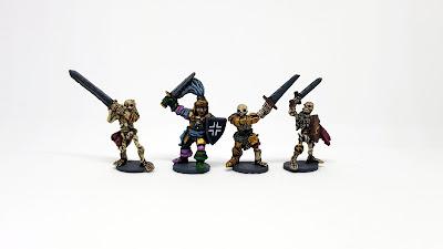 15mm Fantasy Miniatures