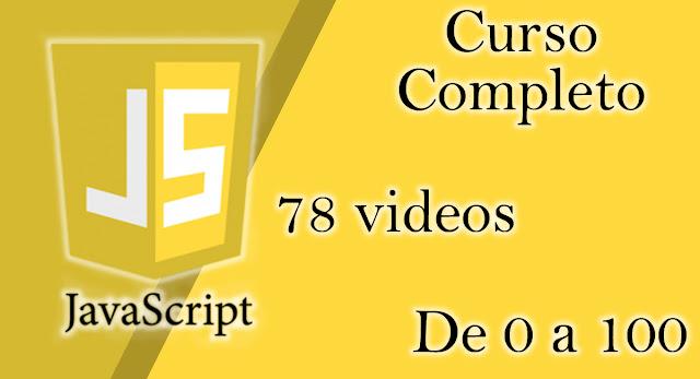 curso programacion javascript