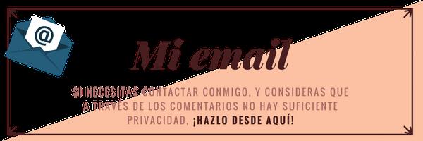 cartel cabecera de la página buzón