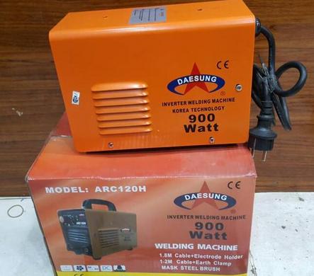 Maktec Mesin Gerinda Tangan 4 Inchi MT90 - Merah
