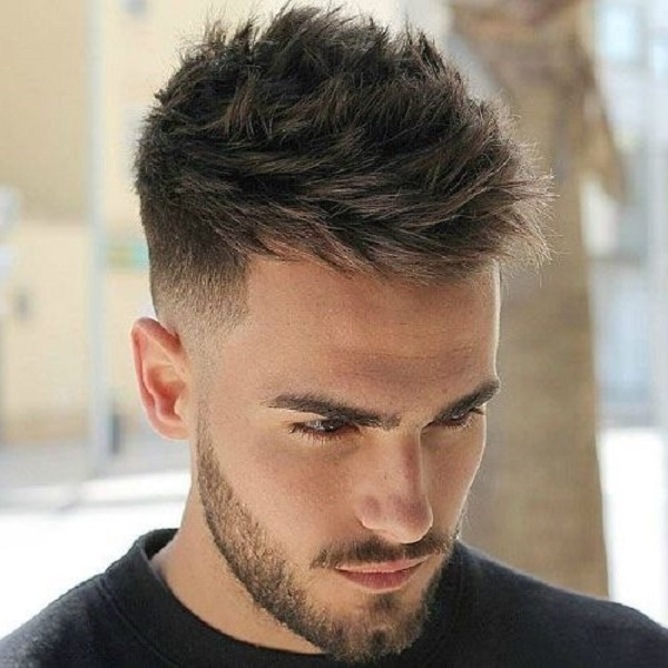 Mens Hair Cutting Models 2018 The Best Flat Top Haircuts For Men