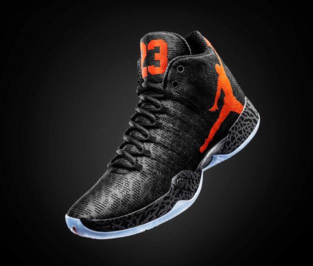 9335607c8967cc Air Jordan XX9 Black Team Orange Dark Grey