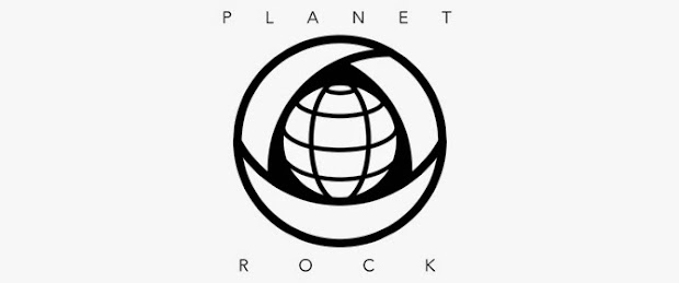 PLANET ROCK ---- Think Global, Act Local