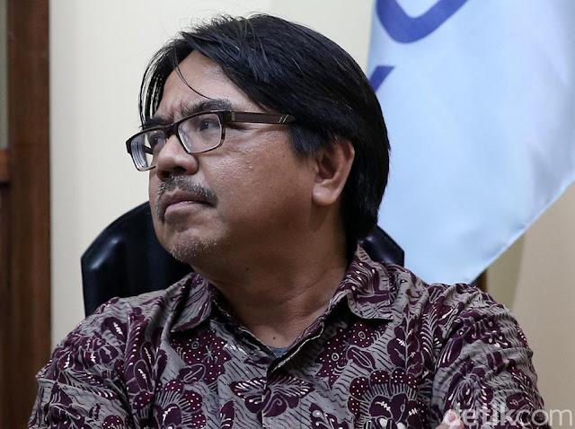 Fatwa Halal Darah Ditakutkan Muncul terhadap Ade Armando