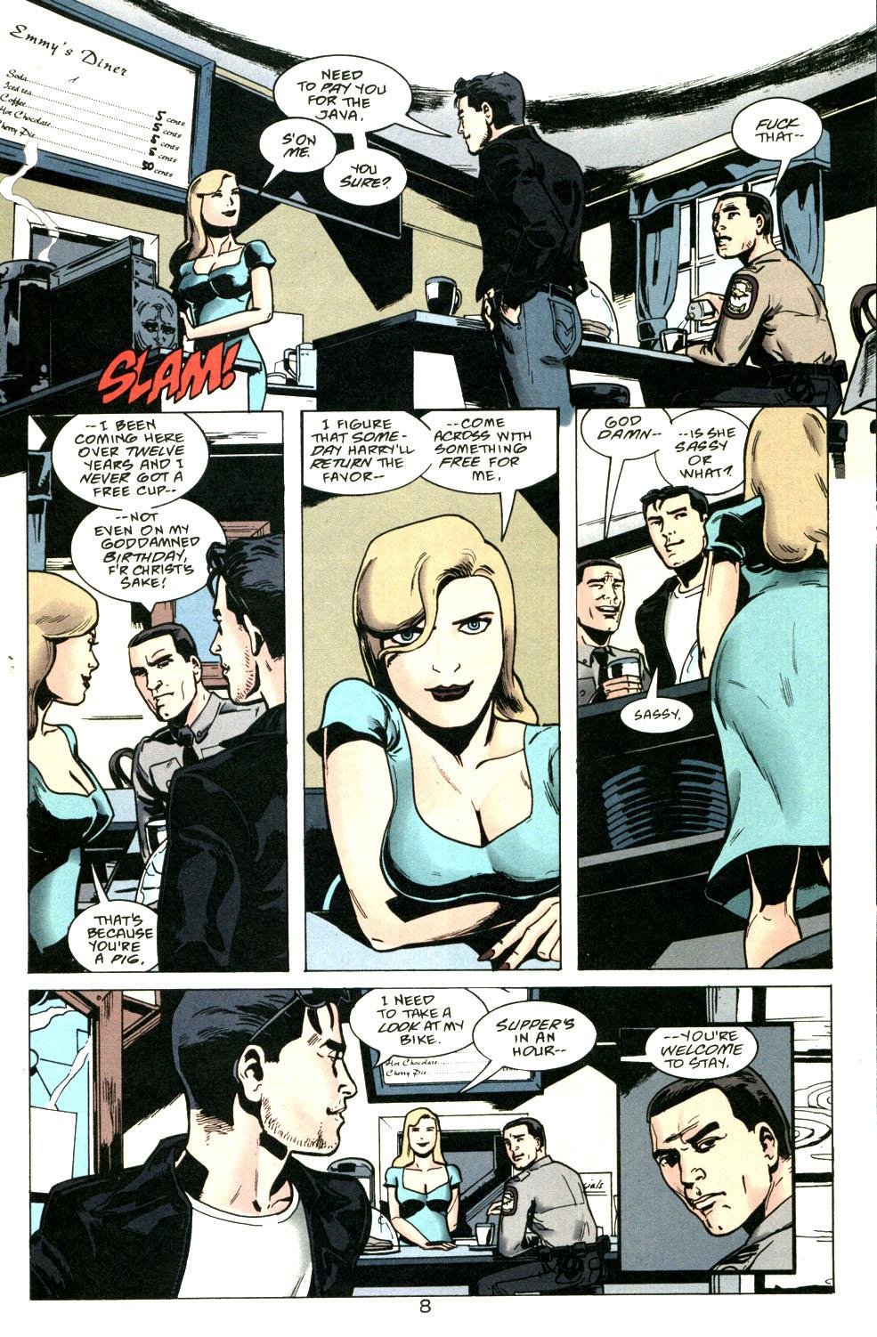 Read online American Century comic -  Issue #9 - 9