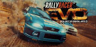 Rally Racer EVO 1.23 Mod Apk